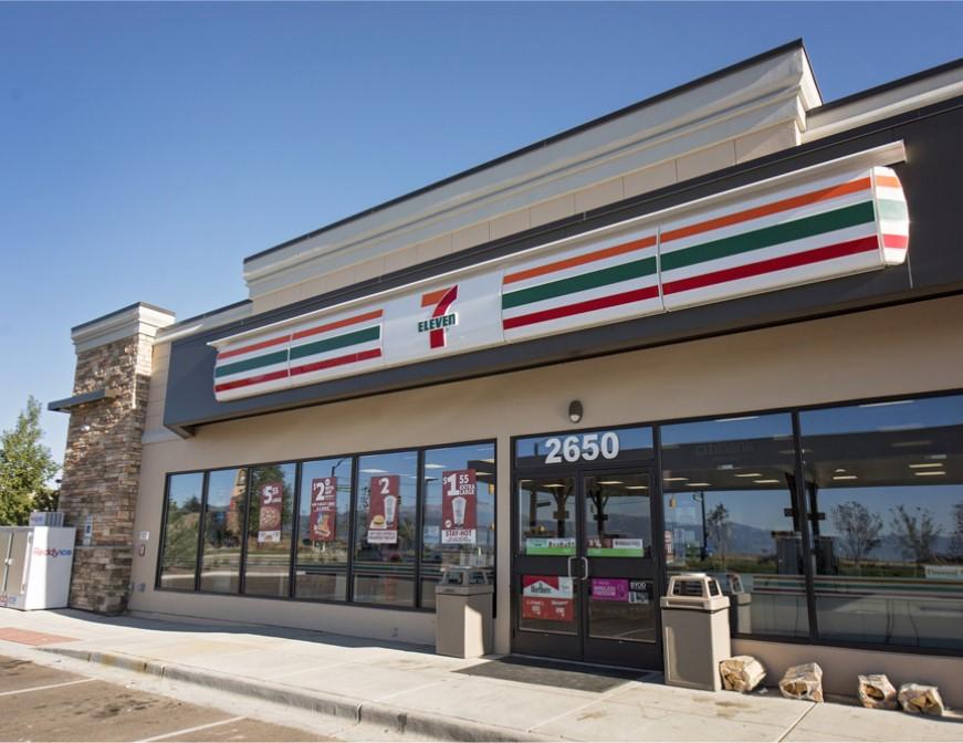 The Boulder Group Arranges Sale of New Construction Florida 7-Eleven Property