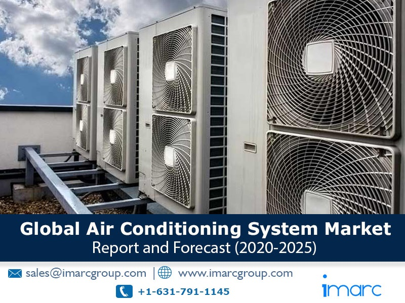 Air Conditioning System Market 2020-2025: Size, Share, Trends, Industry Value and Forecast Report- IMARC group