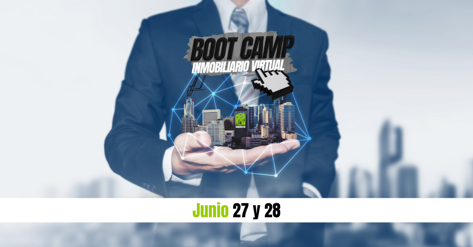 "Cash Flow Dominator and its founder Hernando Fernandez announce, ""Boot Camp Inmobiliario Virtual"", an online Real Estate event transforming the future of Real Estate Agents, Investors and Entrepreneurs"