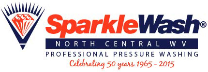 Get Quality Pressure Washing Plans for Residential and Commercial Services from Sparkle Wash North Central WV
