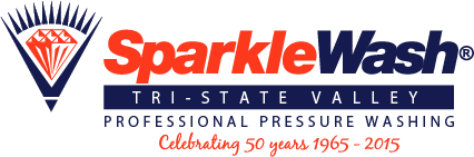 Get Economical and Reliable Power Washing Services at Sparkle Wash Tri-State Valley