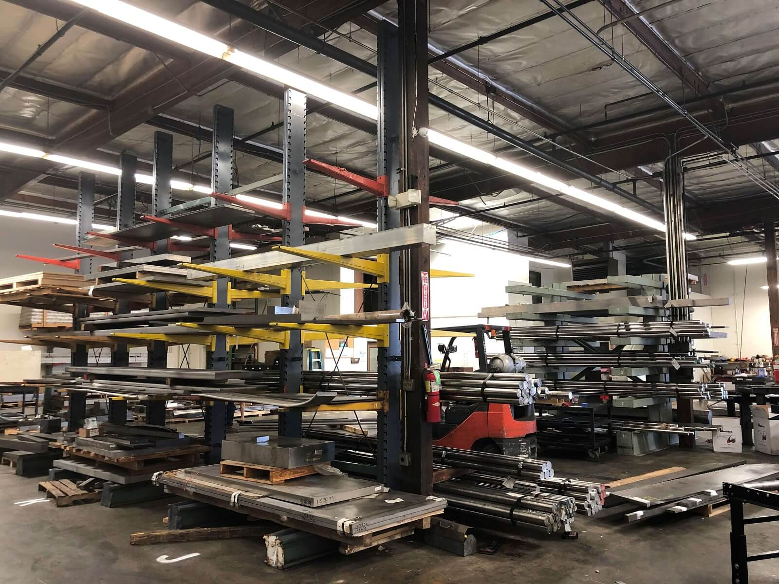 Metals Company Goes from Strength to Strength Creating a Full-Service Supply, Distribution and Recycling System