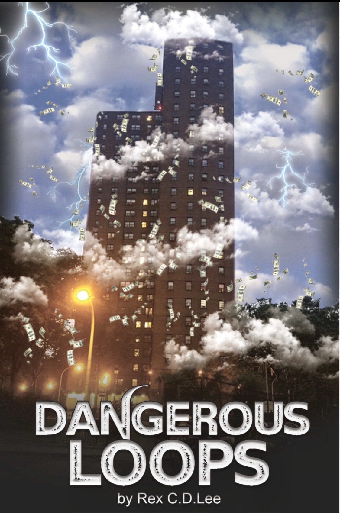 'Dangerous Loops' by Rex C. D. Lee is a Realistic Thriller with Significant Lessons from the Streets of Brooklyn