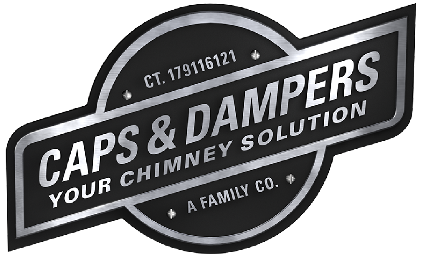 Caps & Dampers Chimney Services are Warming Homes, Warming the Homeless