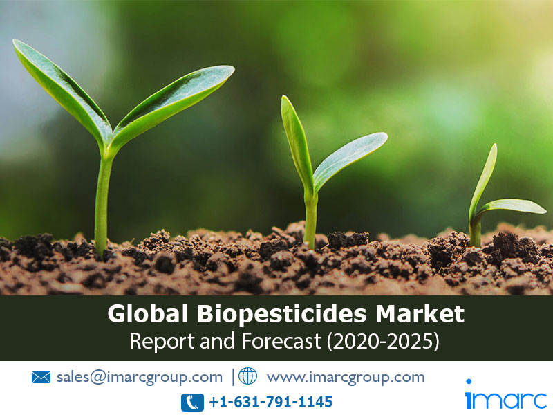 Biopesticides Market Research Report Competitive Analysis, Growth and COVID-19 Impact On Global Industry Trends and Outlook 2020 to 2025