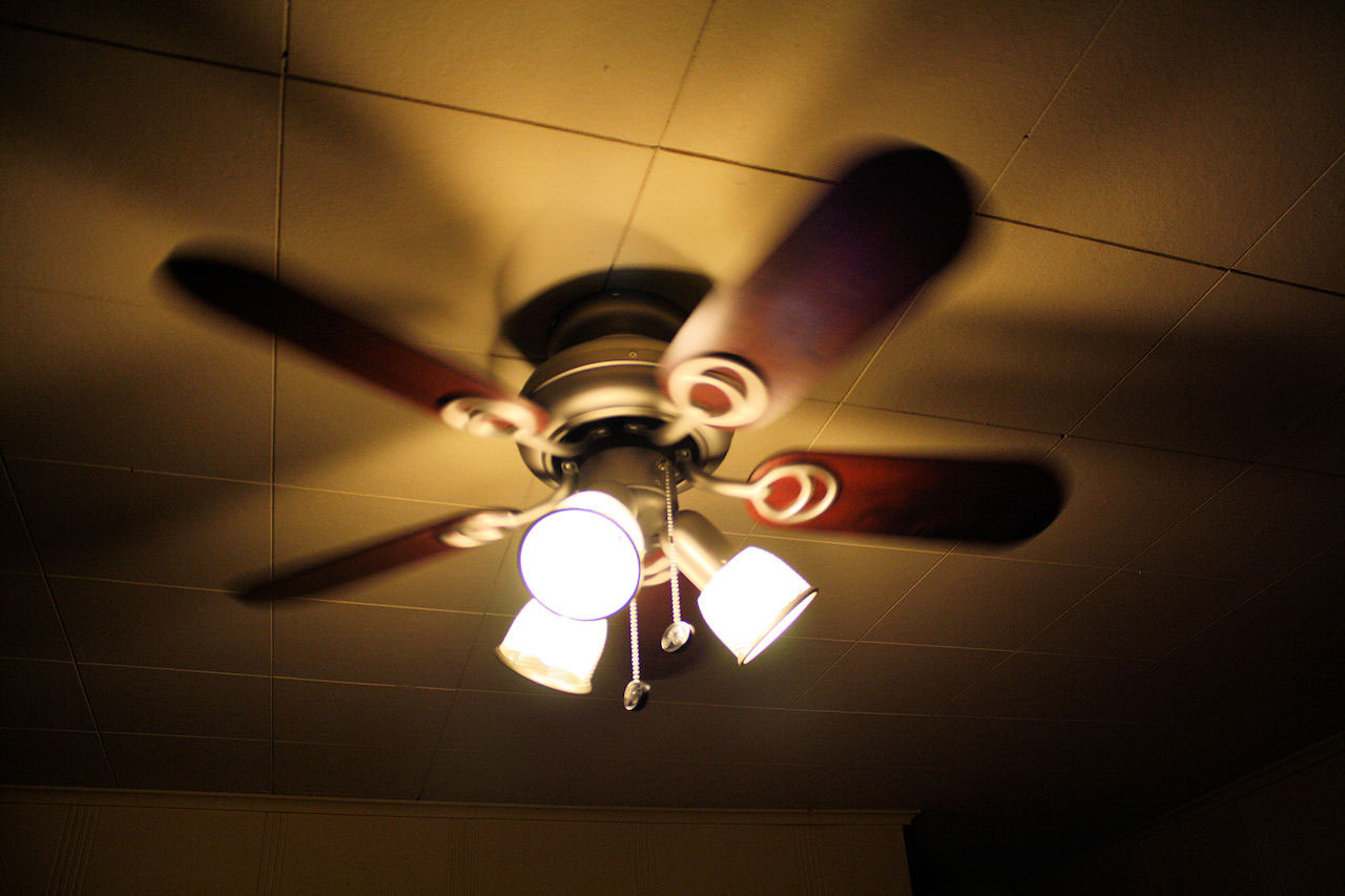 Ceiling Fan Market 2020 | Global Industry Trends, Size, COVID-19 Impact Analysis,Share, Growth, Demand and Opportunities