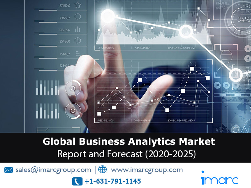 Business Analytics Market 2020: Highlights | COVID-19 Impact Analysis Global Industry Demand, Impressive Growth, Size And Share Forecast Till 2025