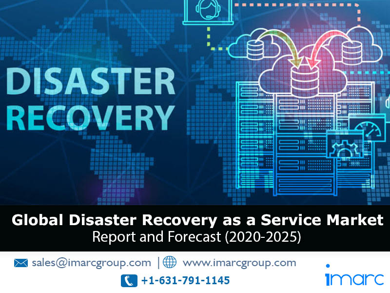 Disaster Recovery as a Service Market 2020 | COVID-19 Impact Analysis On Global Industry Size by Major Companies Profile, Competitive Landscape and Key Regions 2025 | IMARC Group