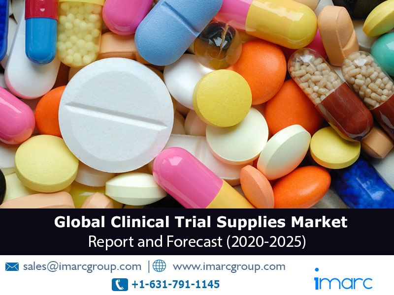 Clinical Trail Supplies Market Size 2020, Top Key Players | COVID-19 Impact Analysis On Global Industry Share, Demand, Opportunities And Forecasts To 2025 | IMARC