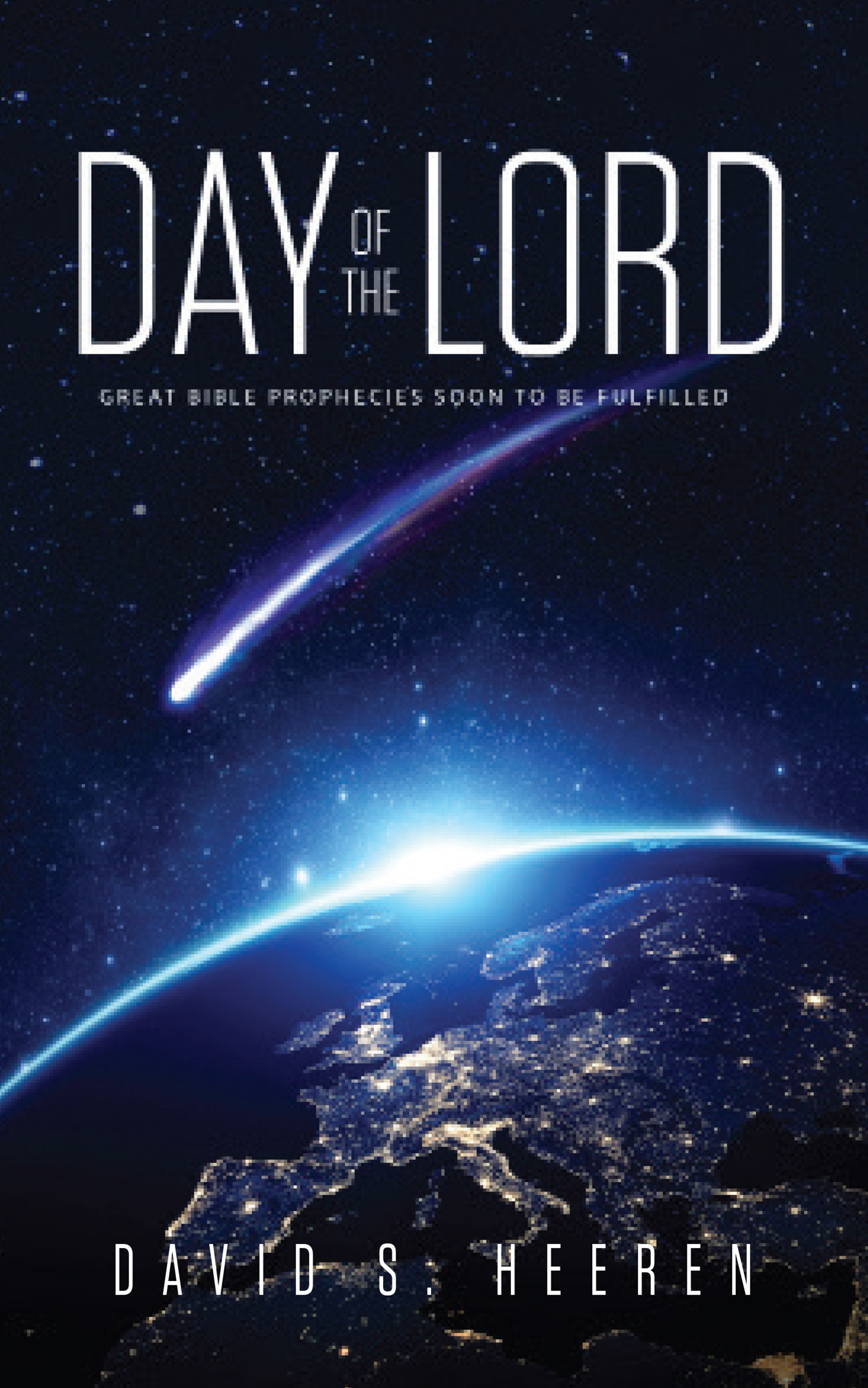 Surprising Truth about the Bible's Prophecies Revealed in a Book