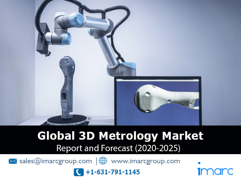 Global 3D Metrology Market Overview 2020: Growth, Demand and Forecast Research Report to 2025