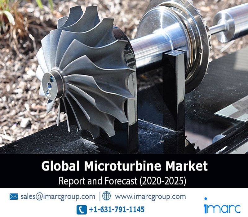Global Microturbine Market Overview 2020: Growth, Demand and Forecast Research Report to 2025