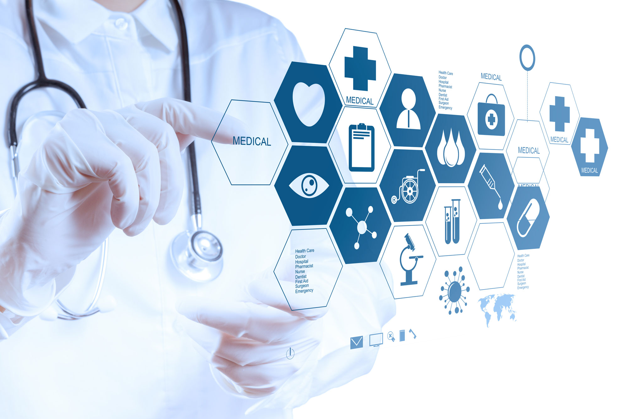 US Healthcare Advertising Market 2019-2024   Industry Trends, Share, Size, COVID-19 Impact Analysis, Growth, Demand and Opportunities
