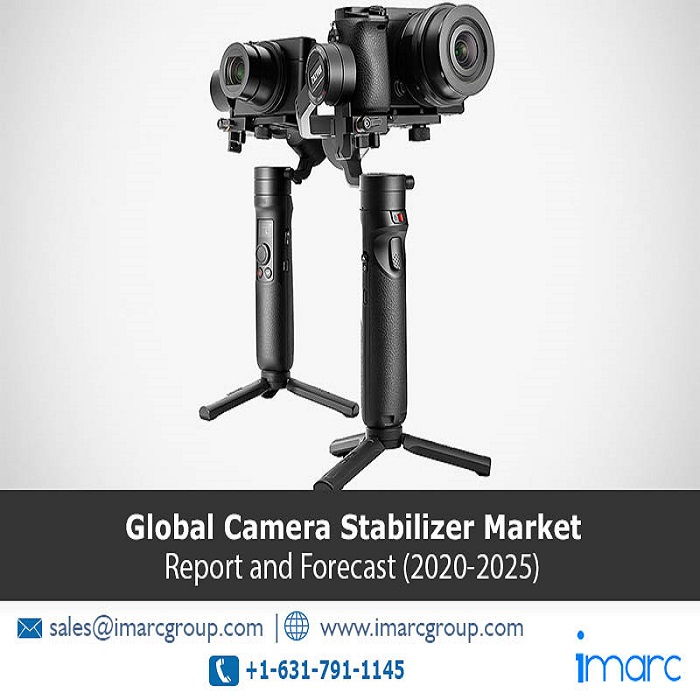 Camera Stabilizer Market Research Report: Global Market Review & Outlook (2020-2025) - IMARCGroup.com