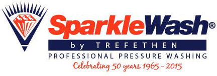 Sparkle Wash Trefethen - High Quality, Reliable, Cost-Effective Pressure Washing Company