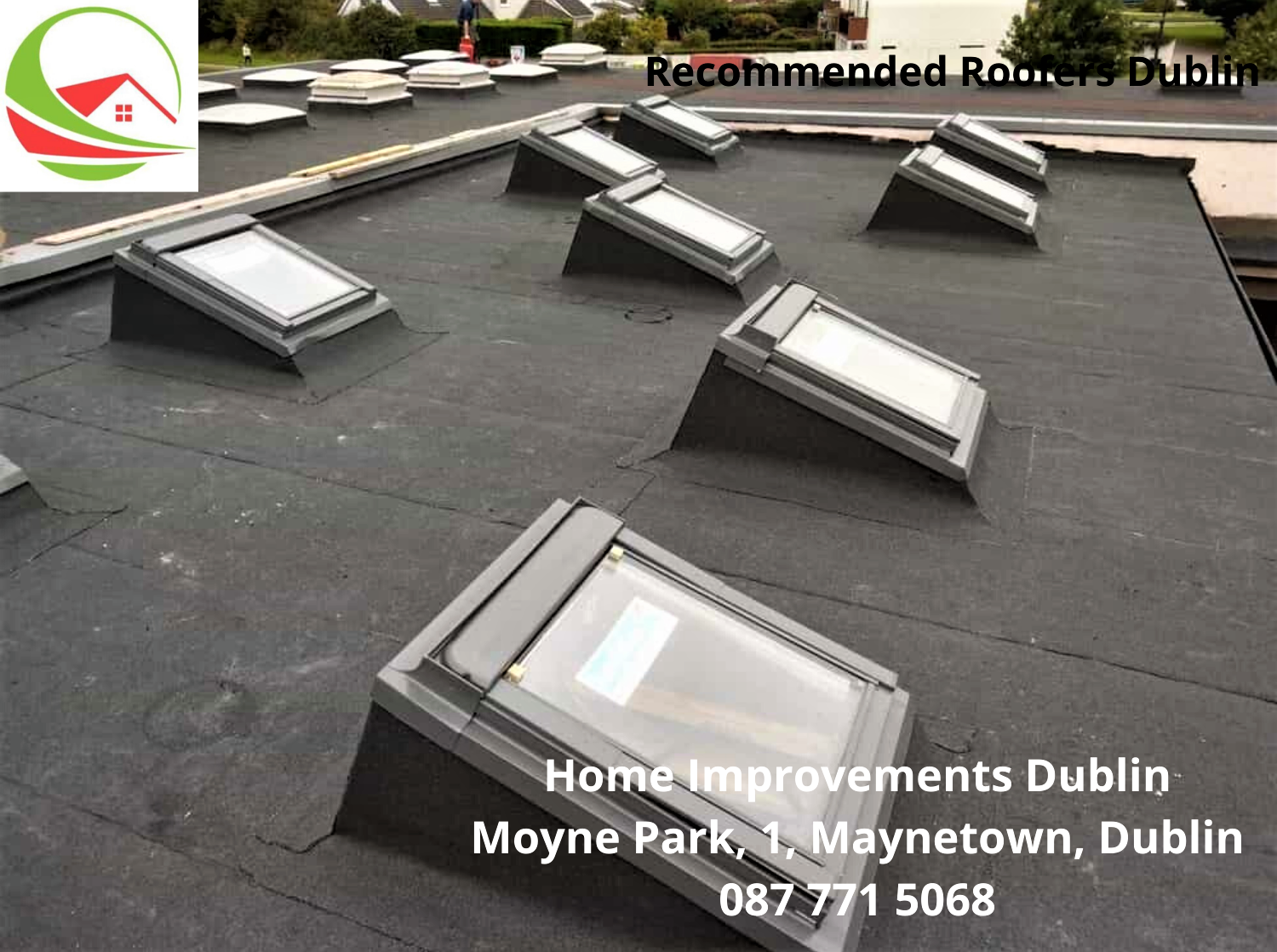 Home Improvements Dublin Extends Roofing Service Area to Dublin 15