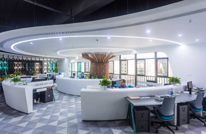 How design the perfect office for business, regardless of the size