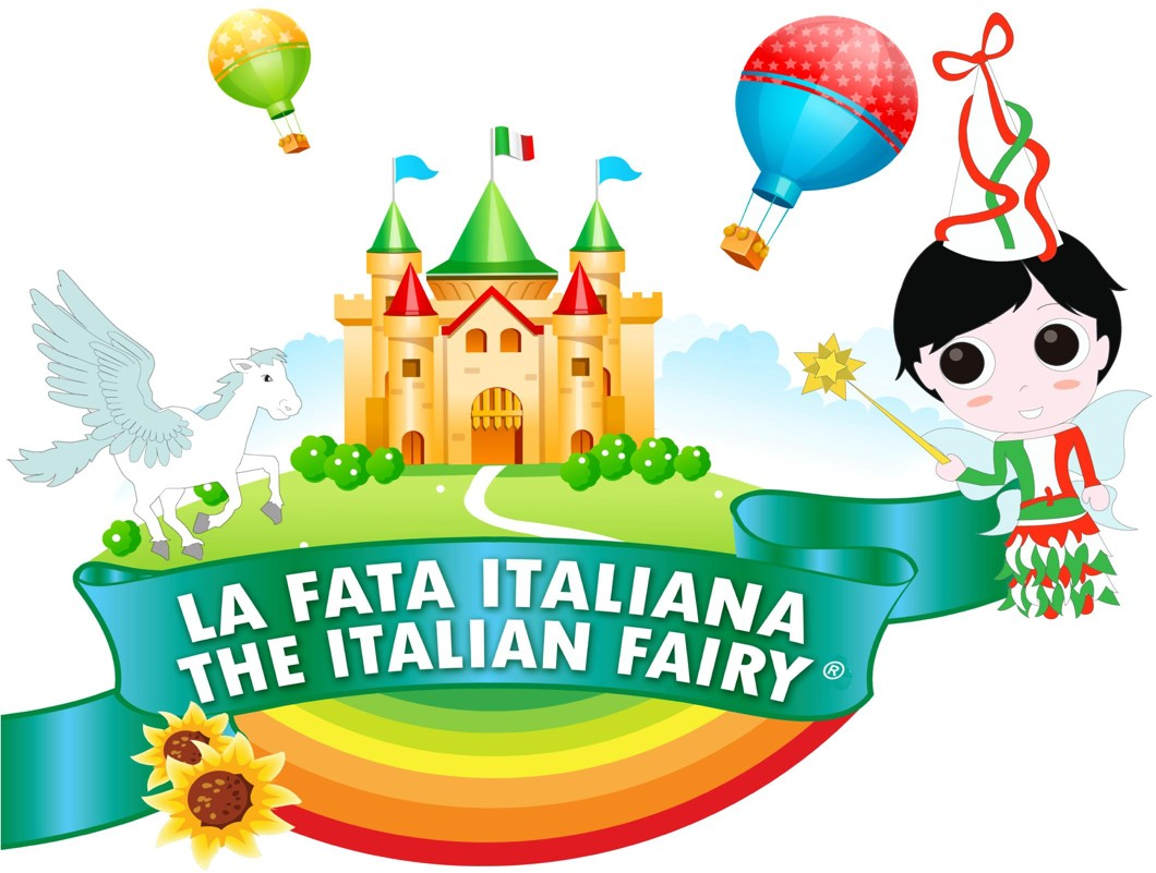 The Italian Fairy Brings Italian Language and Culture to American Homes