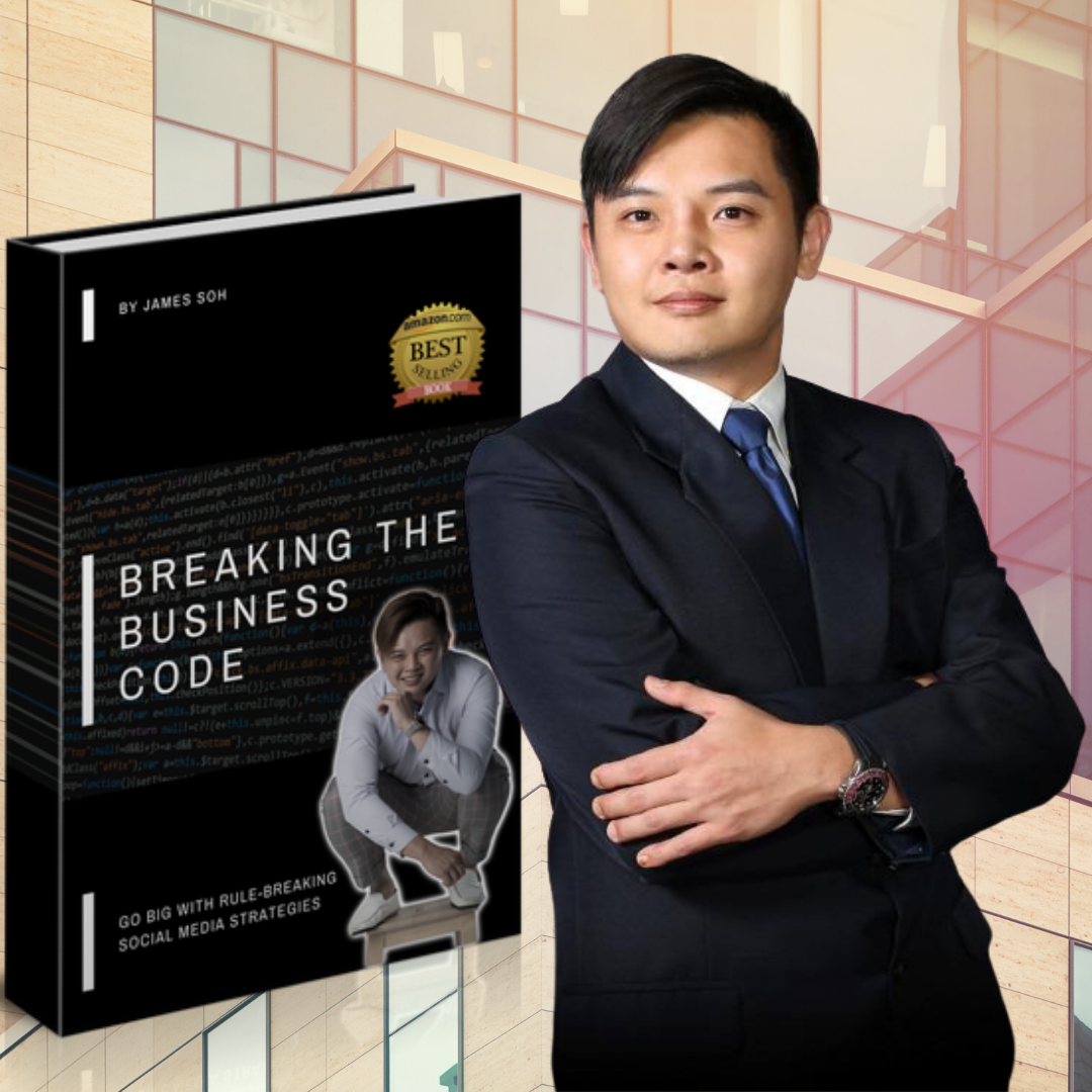 Breaking the business code debuts as #1 New Release
