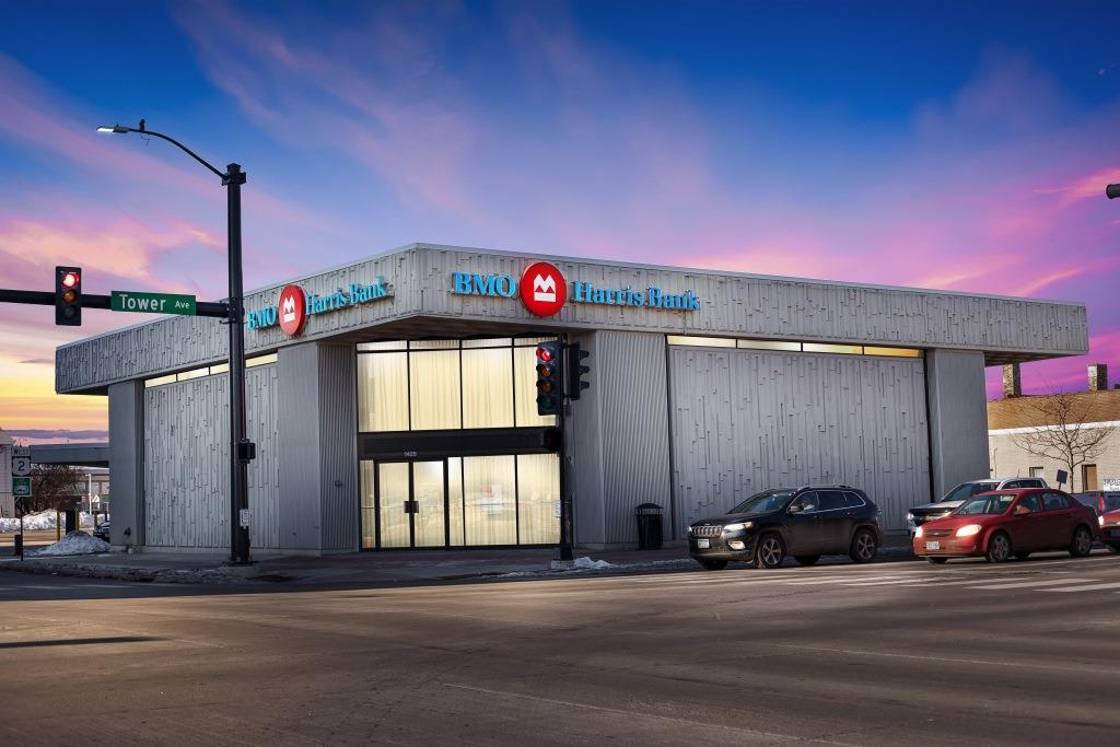 The Boulder Group Arranges Sale of Net Leased Wisconsin BMO Harris Bank