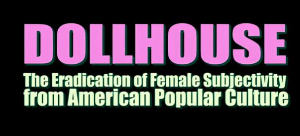Rock Salt Releasing Enters Nicole Brending's 'DOLLHOUSE' (Cannes)