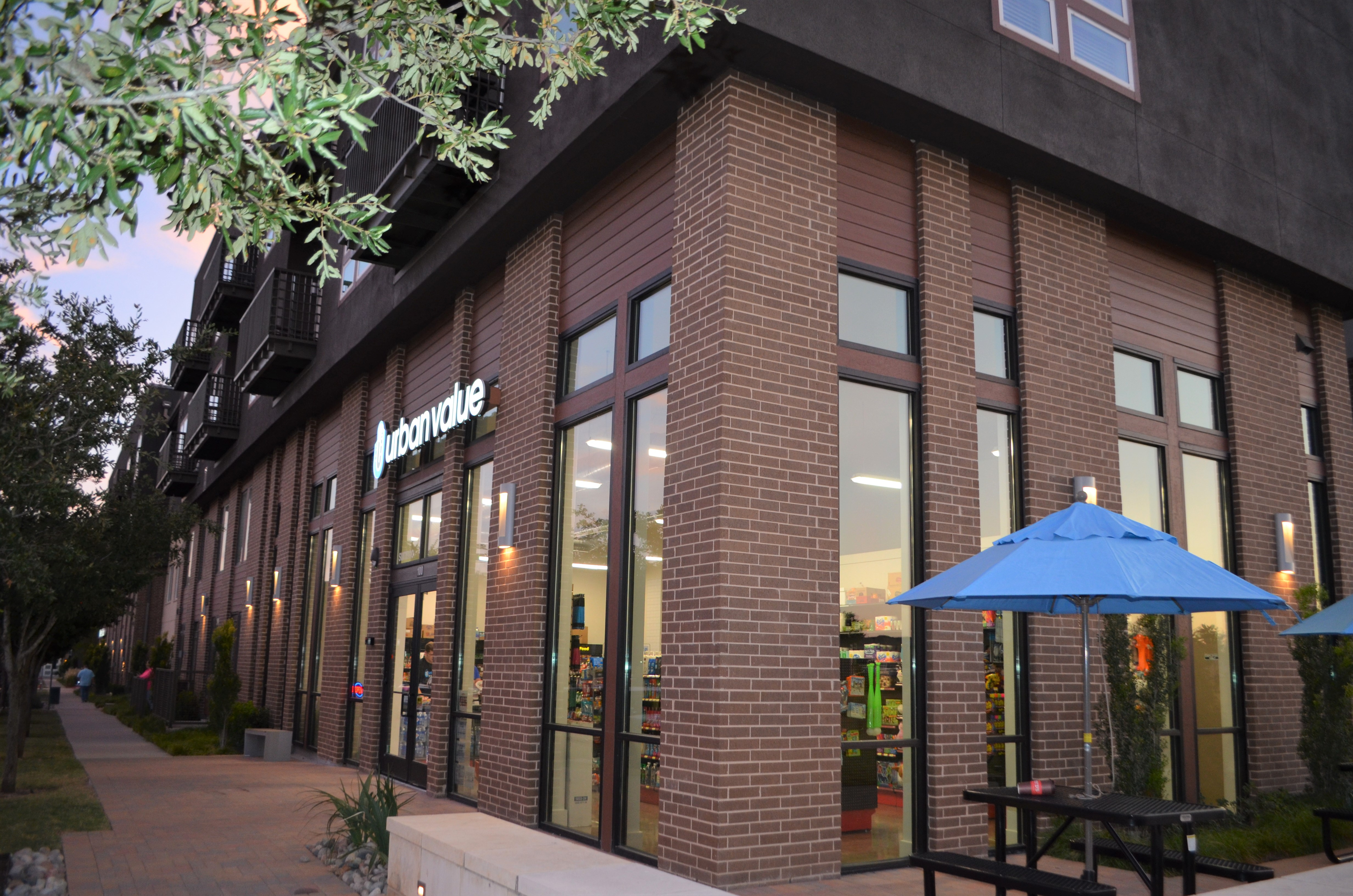 Urban Value Store at Parkside, Craig Ranch Partners with Map Meals for Fresh Food Options