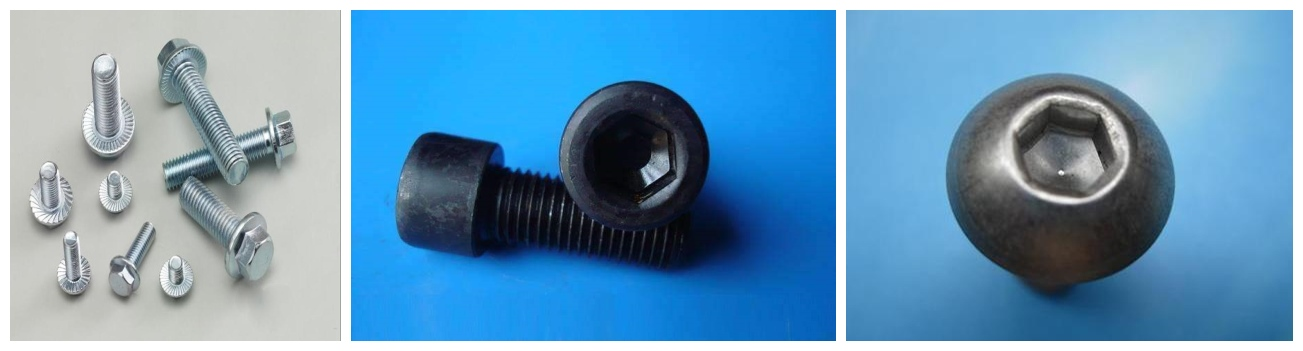 Brief Introduction to Some of the Reasons for Tightening a Screw Clockwise