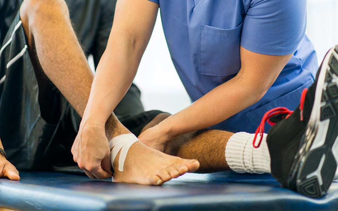 $9 Bn Sports Medicine Market Research Report, Share, Size, Trends, Forecast and Analysis of Key players 2025