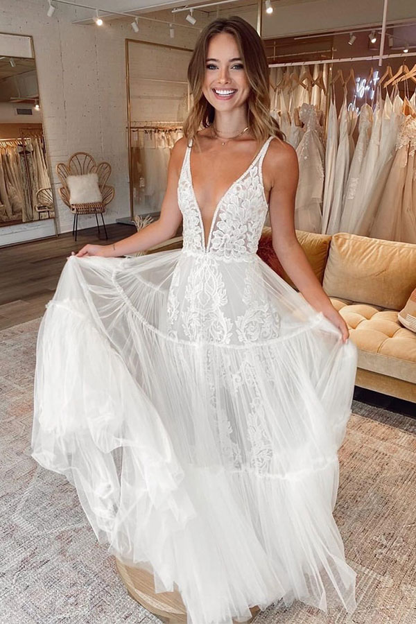 Yesbabyonline has released new style summer collection wedding dresses