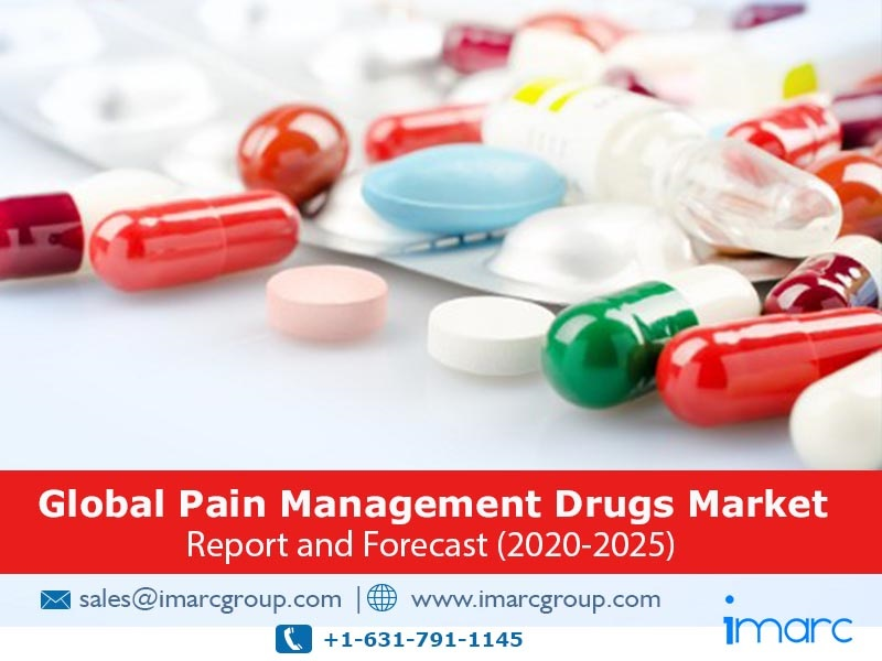 Pain Management Drugs Market 2020-2025: Industry Analysis, Growth, Demand, Report and Business Opportunities