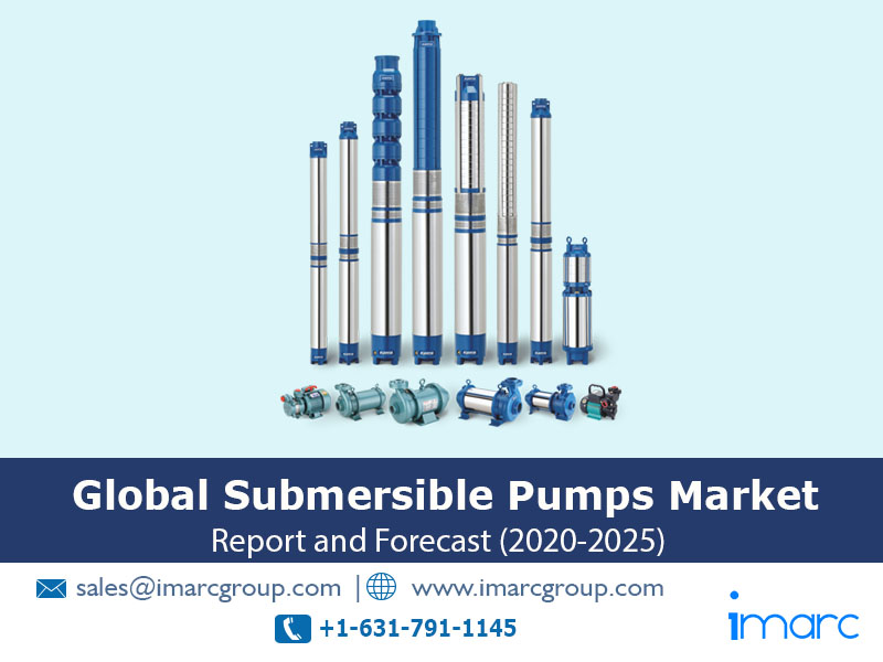 Submersible Pumps Market 2020-2025: Industry Analysis, Growth, Demand, Report and Business Opportunities