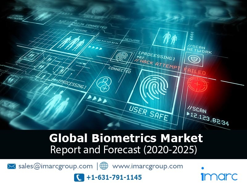 Biometrics Market 2020-2025: Industry Analysis, Growth, Demand, Report and Business Opportunities