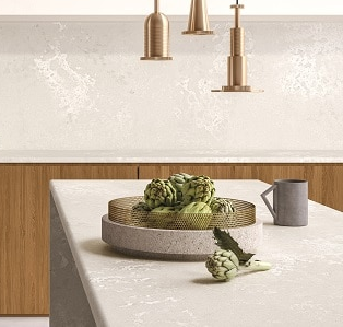Matte vs. Polished - Tap into the new trends with Caesarstone