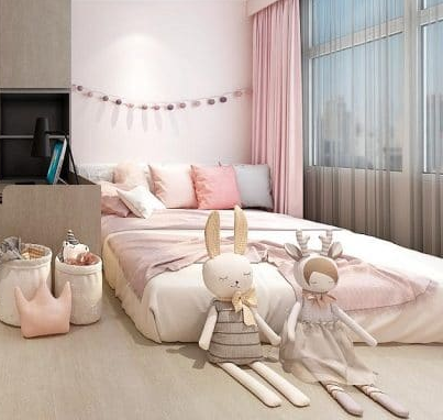 3 Extremely Cozy and Comfy Bedroom Layouts That Feel Extra Comfortable