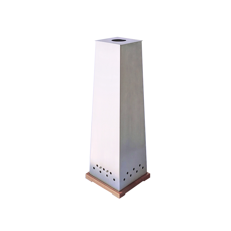 Enjoy Virus-free Healthy Air with the New Pyramid Air Protect - Air Treatment Unit