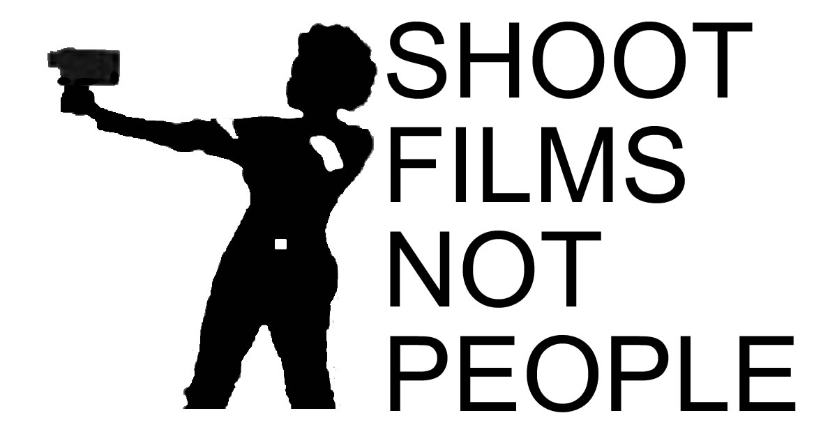 Introducing 'Shoot Films Not People', an Artistic Activism Brand That Provides Quality T-shirts and Hoodies