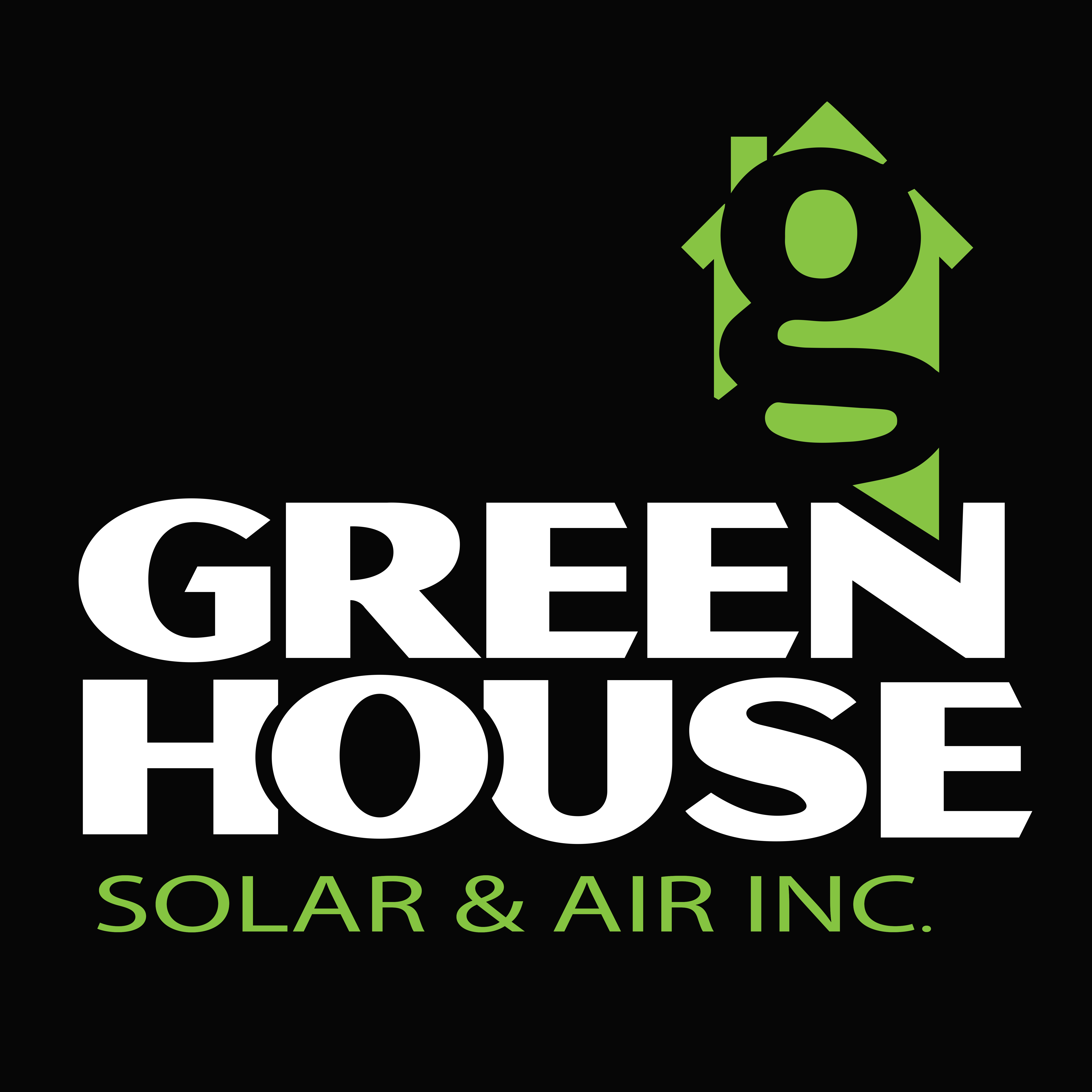 Premier Solar Installer, Green House Solar and Air Inc. Offers Affordable and Seamless Services For Homeowners and Businesses