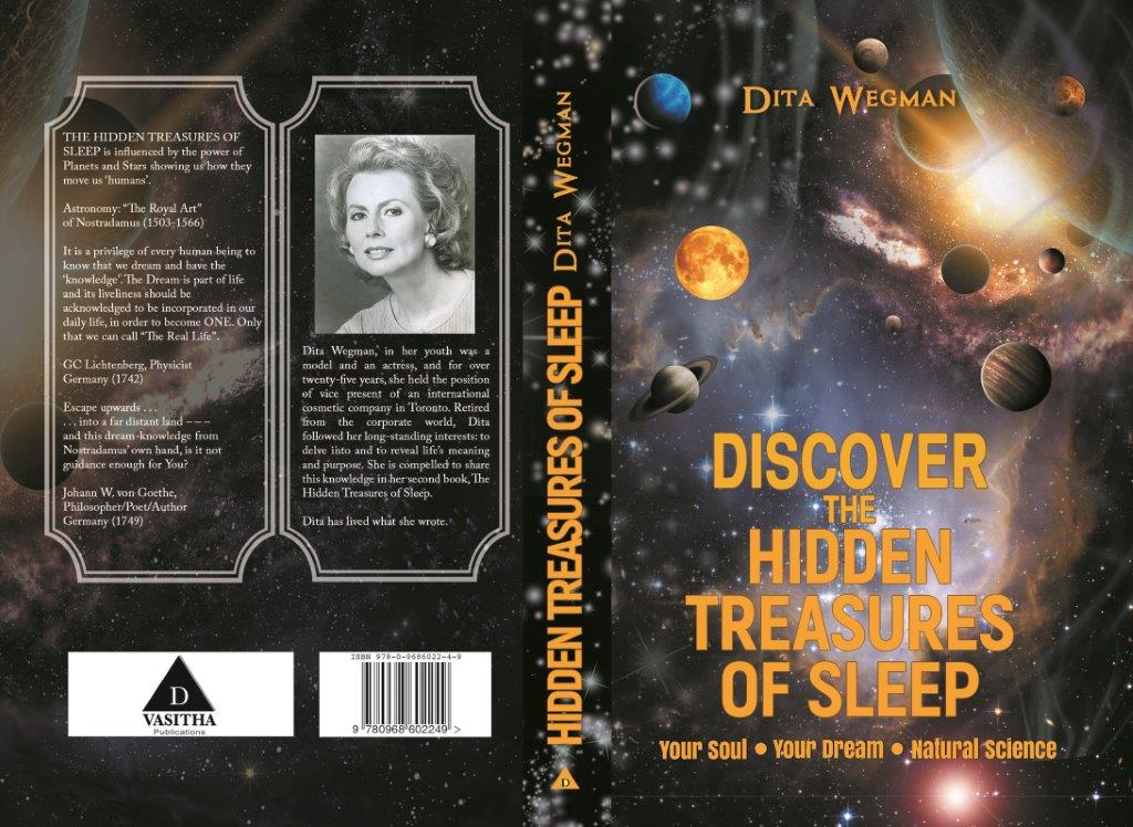 Sleep-Soul-Dream: What Science Has To Say - A Book that Tells it All