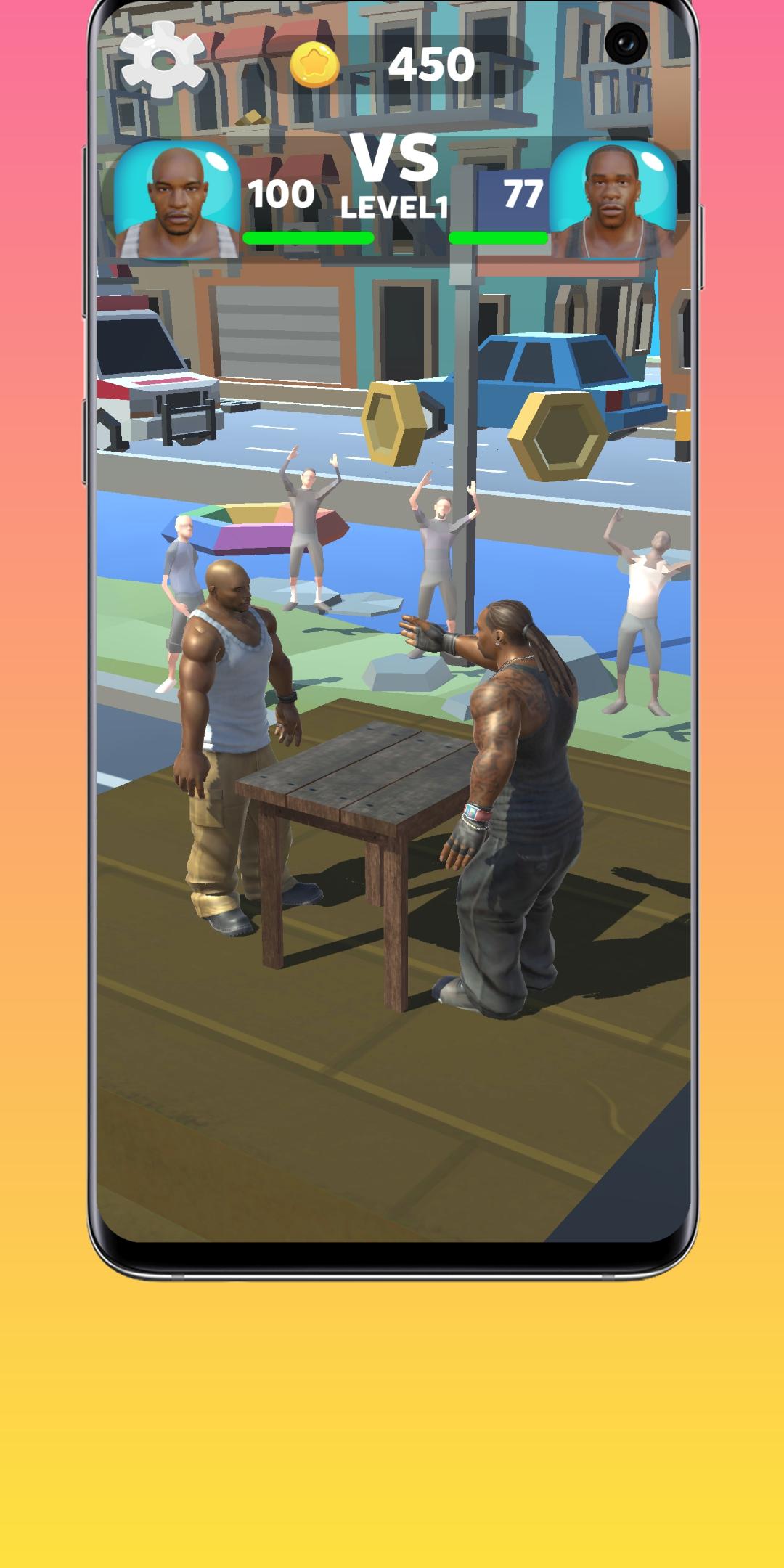 "Somtoo Okoye's ""Slapmania"" mobile game crosses 50,000 downloads in 2 weeks"
