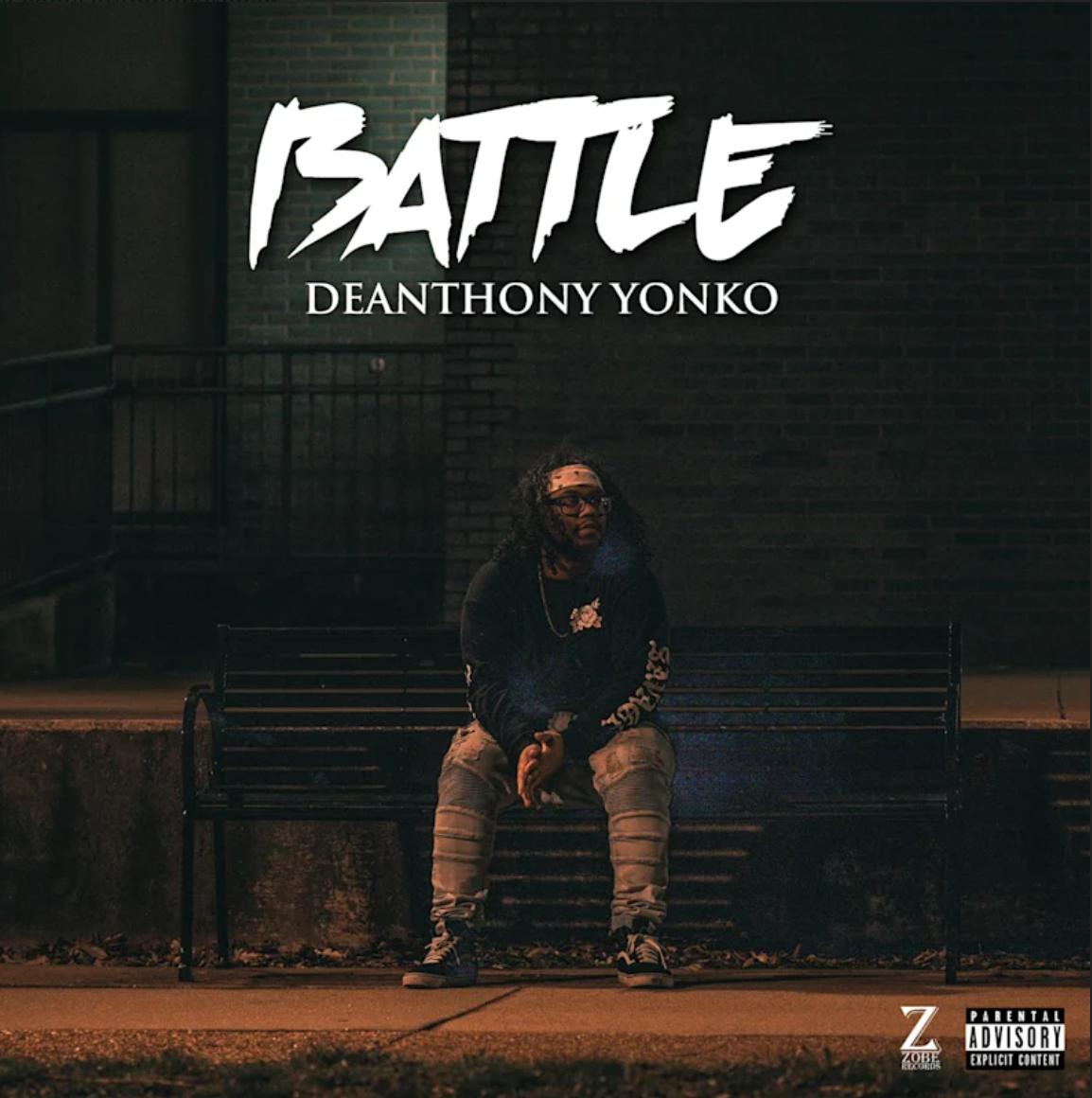 DeAnthony Yonko drops his debut album titled