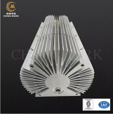 How To Connect The Industrial Aluminum Extruded Profiles?