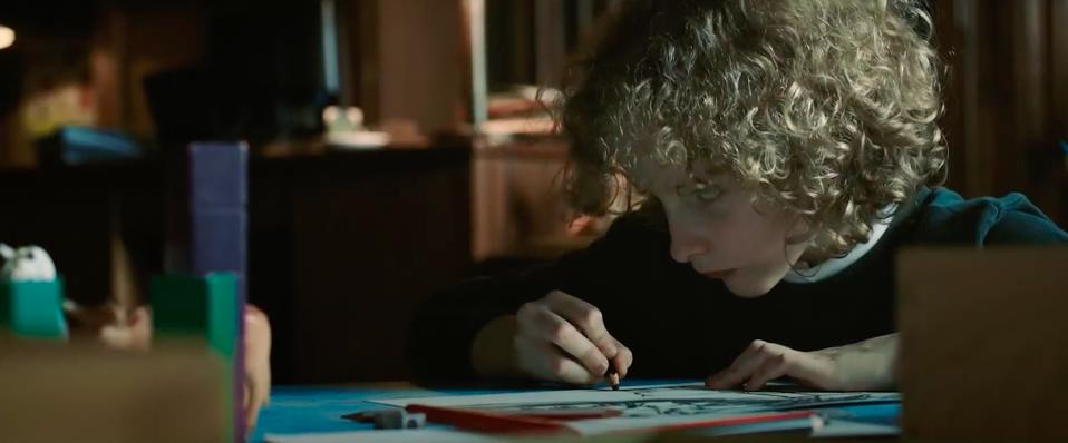 'MARIONETTE': A Twisted Psychological Thriller that Revels in Cerebral Mind Games