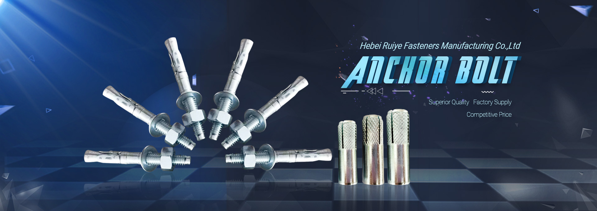 Anchor bolts Market Size, Share, Growth-Trends, Emerging-Technologies, Software-Platforms, 2020 Global Development, Business-Opportunities, Advancements & Future-Forecast 2025