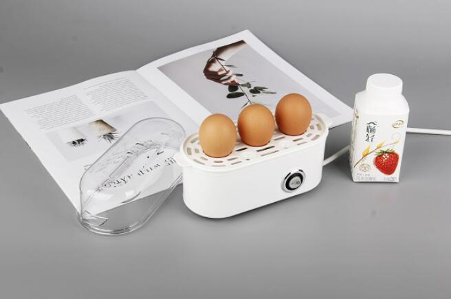 How To Choose An Egg Boiler - Egg cooker steamers with hardness setting