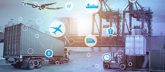 COVID-19 Impact on Logistics & Supply Chain Industry