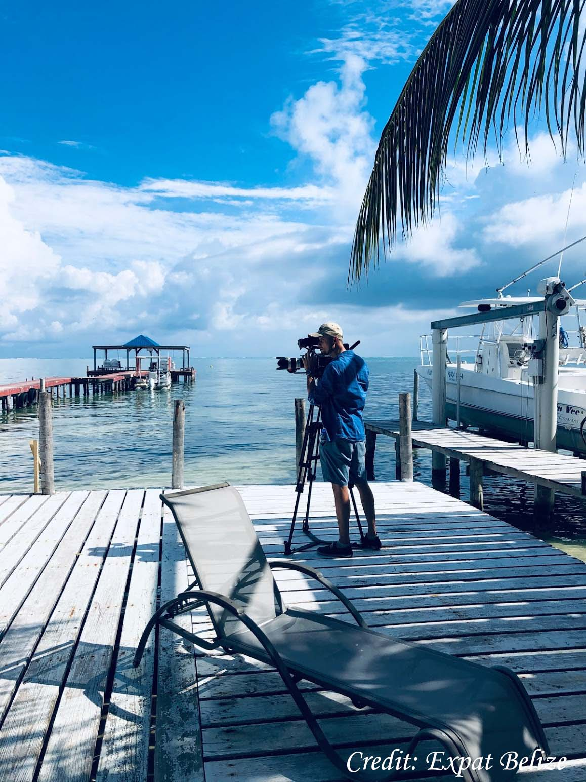 Belize Realtor Macarena Rose to share her passion for beach front island living on HGTV's Beach Around the World
