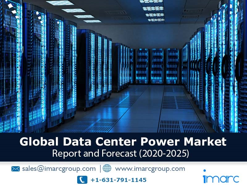 Data Center Power MARKET 2020-2025: INDUSTRY ANALYSIS, GROWTH, DEMAND, REPORT AND BUSINESS OPPORTUNITIES
