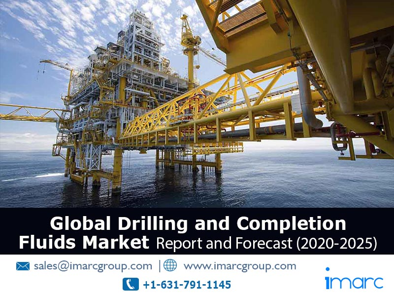 Drilling Completion Fluids MARKET 2020-2025: INDUSTRY ANALYSIS, GROWTH, DEMAND, REPORT AND BUSINESS OPPORTUNITIES