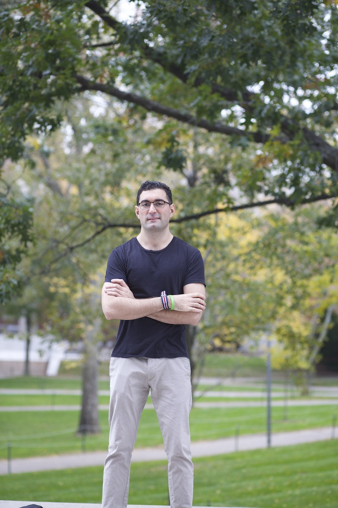 Harvard Faculty of Arts and Science Summer Finance intern shares his second year experience at Harvard