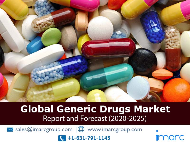 Generic Drug MARKET 2020-2025: INDUSTRY ANALYSIS, GROWTH, DEMAND, REPORT AND BUSINESS OPPORTUNITIES